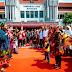 Lestarikan Budaya Lokal, Pemkot Surabaya Gelar Festival Topeng Maulud 2015