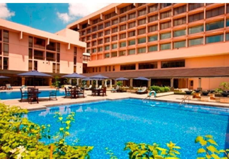 Beautiful Bangladesh Five Star Hotels In Bangladesh