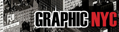 Graphic NYC