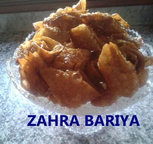 وصفة.رمضانية.سهلة.للاخت.ZAHRA.BARIYA