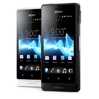 Sony Xperia Go - Made to resist