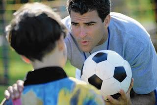Os Desafios de Treinadores de Futebol