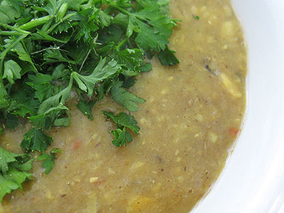 Mixed Lentil Dal
