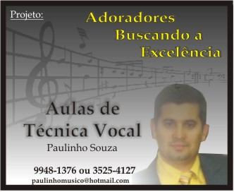 Técnica  Vocal