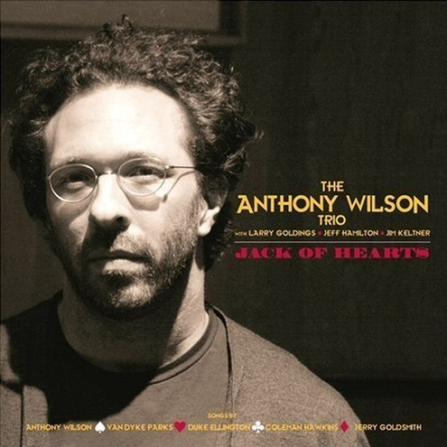 Anthony Wilson Net Worth