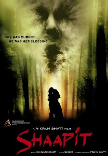 Ver online: Shaapit: The Cursed (2010)
