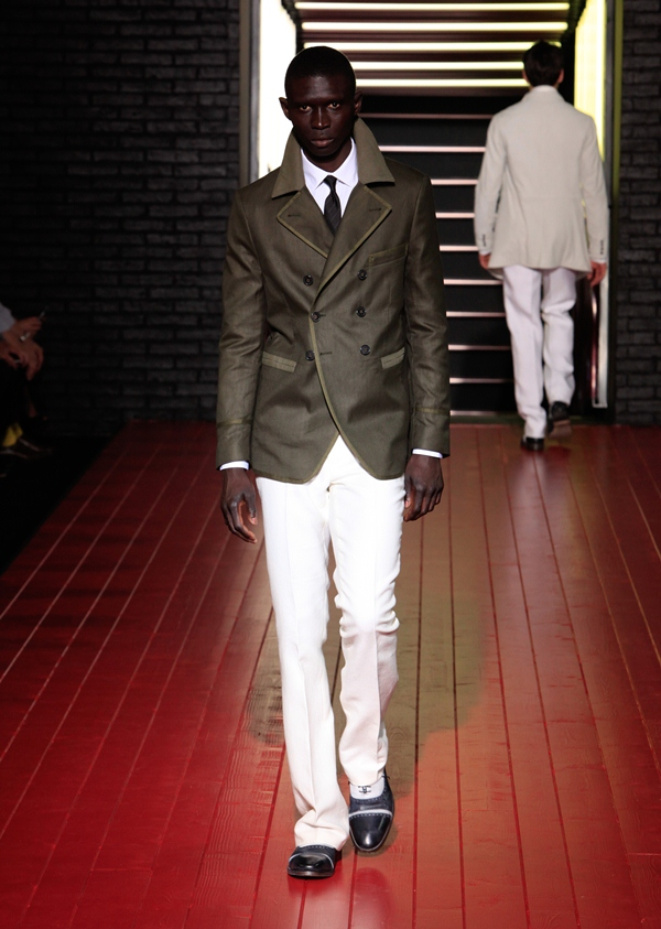 John Varvatos S/S 2013 Men Collection -37