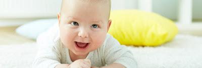 El Crecimiento de tu hijo, reconocimiento (4 -9 meses)