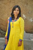 Swapna Photo shoot at debut movie launch-thumbnail-9