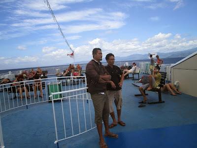 Ferry 15
