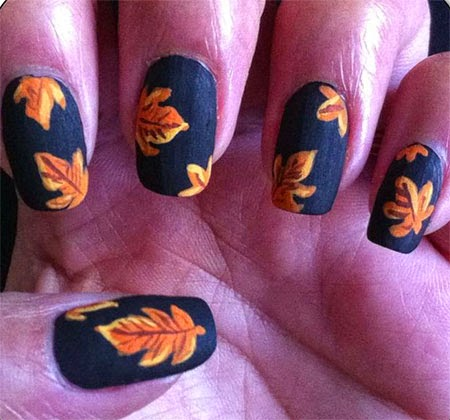 autumn nails, autumn nail art 2015, autumn nail designs, autumn nail colours, autumn nail colors, autumn nail ideas