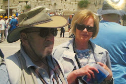 Praying daily for our friends in the land of Israel. The Lerners.