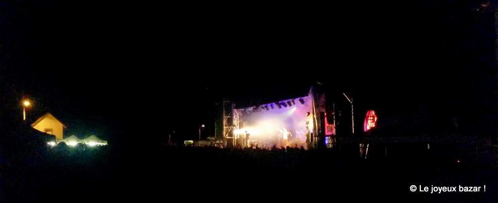 Benodet - concert - Boulevard des Airs