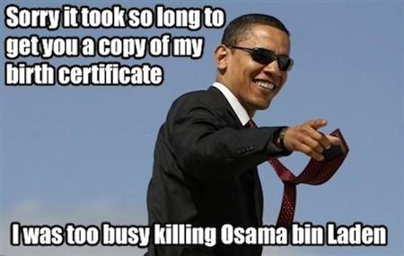 Remember that Bin Laden. Let#39;s remember Osama Bin Laden