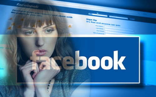 Vì sao không nên khoe người yêu trên facebook?