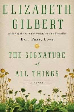 http://otherwomensstories.blogspot.com/2014/06/the-signature-of-all-things-elizabeth.html