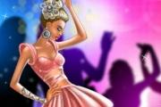 Gösteri Dansçısı Oyunu