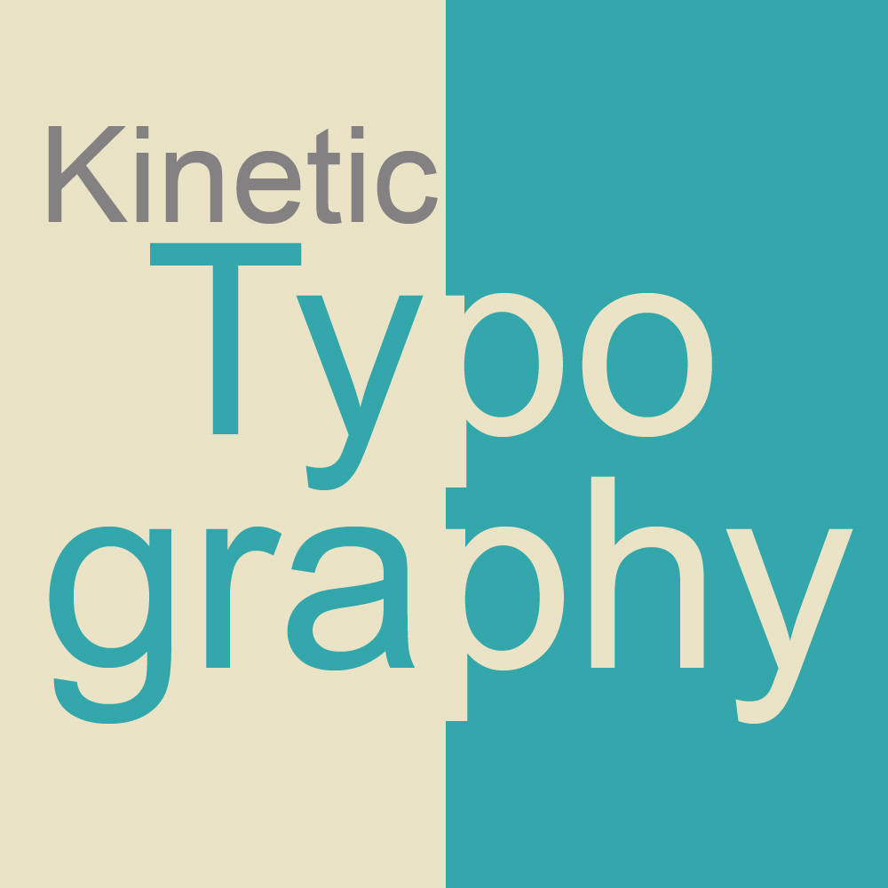 typography kinetic - 28 images - kinetic typography