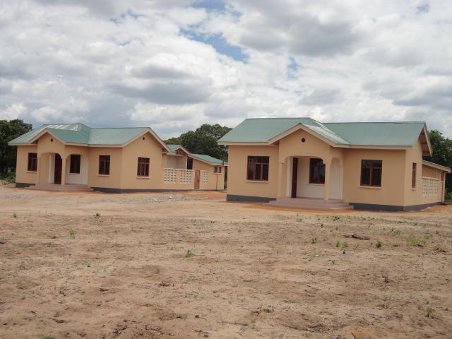 , Malatu, Tawala, Kiridu 1 na Chihanga kwenye Halmashauri ya Newala