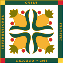 MARCH 2015 QUILT SHOW
