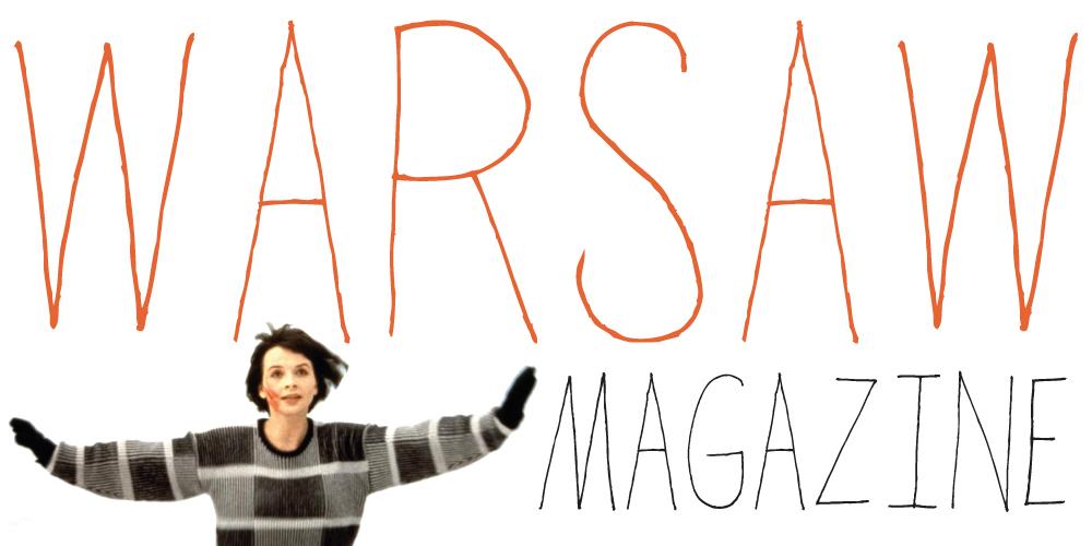 warsaw magazine