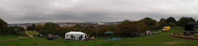Wildfest northern slopes bristol