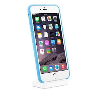 Dock Charging Lightning Dari Apple