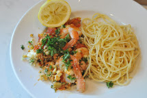 Barefoot Contessa Shrimp Pasta Recipe