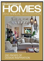 Featured in Annual Gold Edition QLD Homes