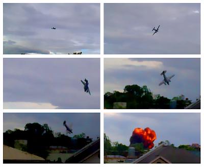 Paranaque Plane Crash