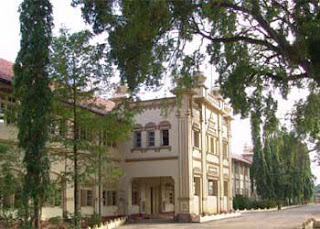 New Hostel Jaffna University Campus Sri Lanka