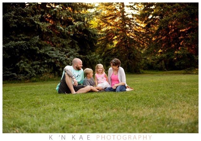 family session, rock ledge ranch, colorado springs, photographer, family photographer, child photographer, lifestyle photography, Frankland family, 80925, Fort Carson, Portrait Session,
