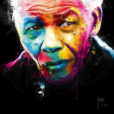Fuerza Mandela!