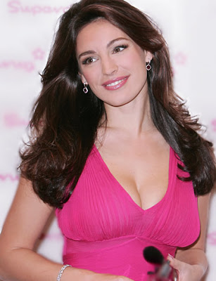 Kelly Brook Hot Model