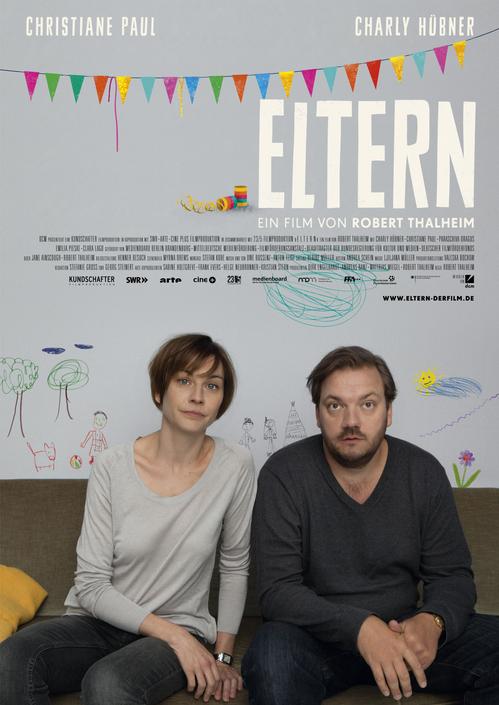 Filmtipp Familienfunk Eltern