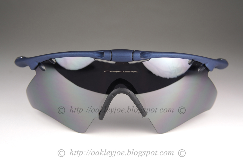 oakley magnesium m frame sunglasses