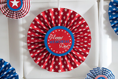 Free download the patriotic flair collection oink the - Red white blue decorations ...