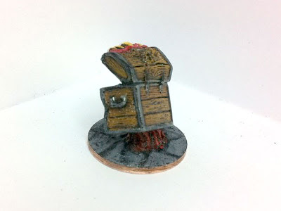Reaper Bones Mimic (Back)