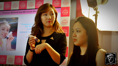 [Updated] Etude House Princess Etoinette's Launch Party ...