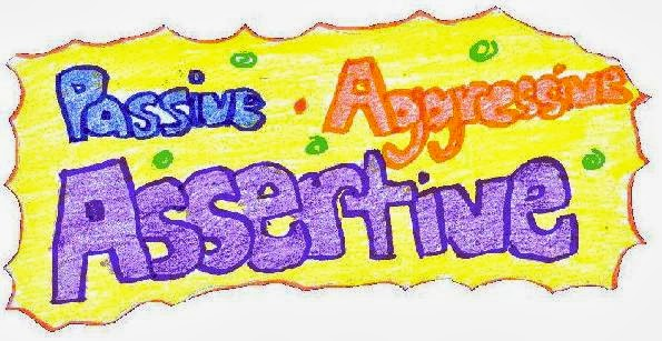 how to become more assertive in a relationship
