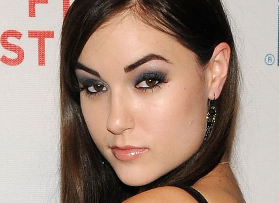News Magazine Sasha Grey Pictures
