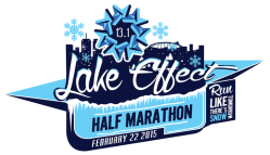 Lake Effect 1/2 Marathon