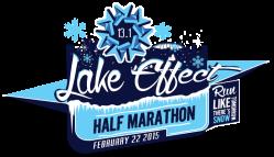 Lake Effect 1/2 Marathon