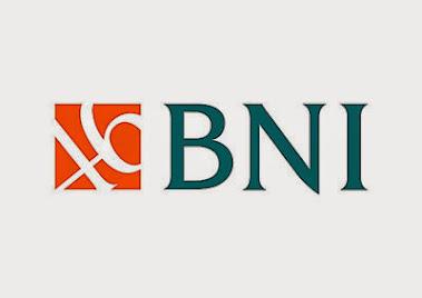 pembayaran via BNI