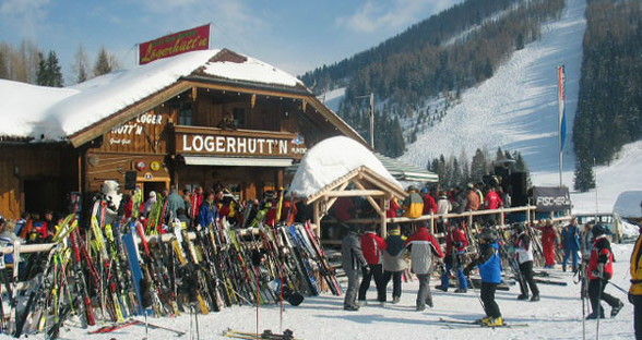 The best Austrian Ski lodge- Welcome to the new season