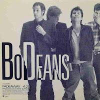 Bodeans - Fadeaway