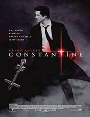 Constantine Torrent Dublado