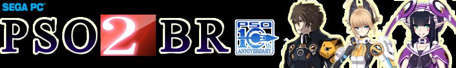 PSOBR - Sua fonte em português sobre Phantasy Star Online