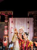 Kavya Rajiv wedding stills-thumbnail-6