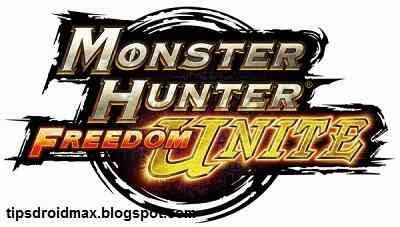 Download Monster Hunter Freedom Unite PSP